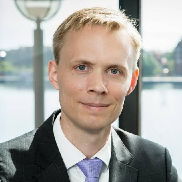 Michael Møller Nielsen