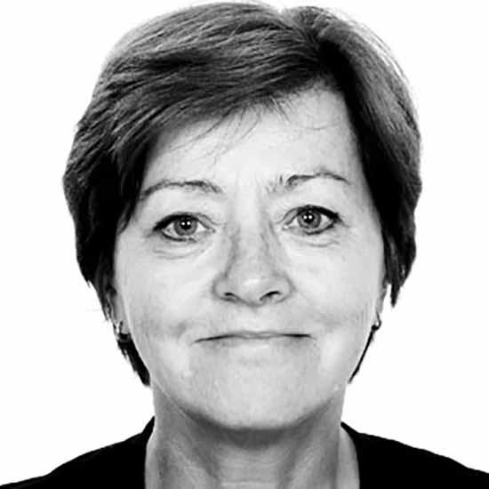 Ulla Langholtz