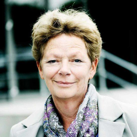 Mette Lise Müller