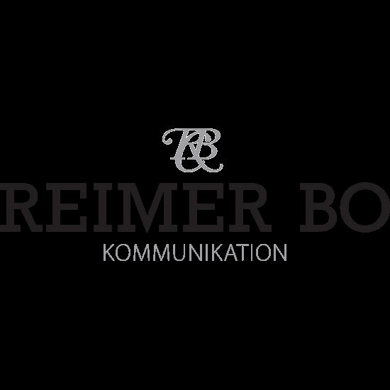 Reimer Bo logo