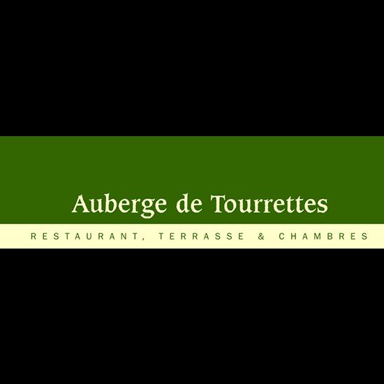 Auberge de Tourettes logo