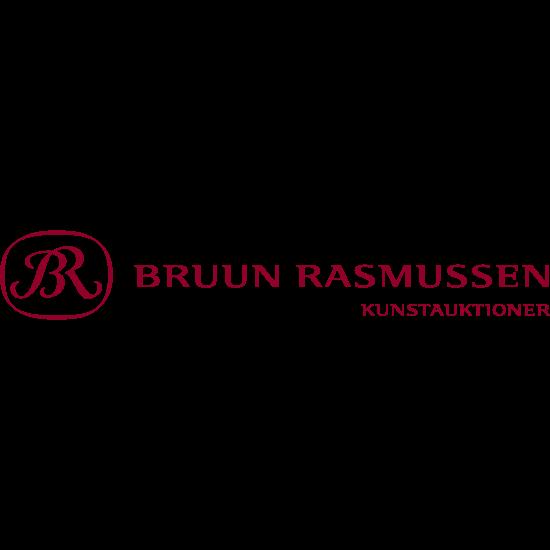 Bruun Rasmussen Kunstauktioner logo