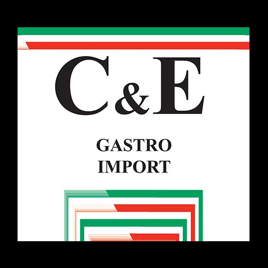 C & E Gastro-Import logo