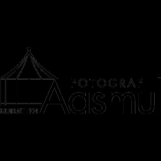 Fotograf Aasmul logo