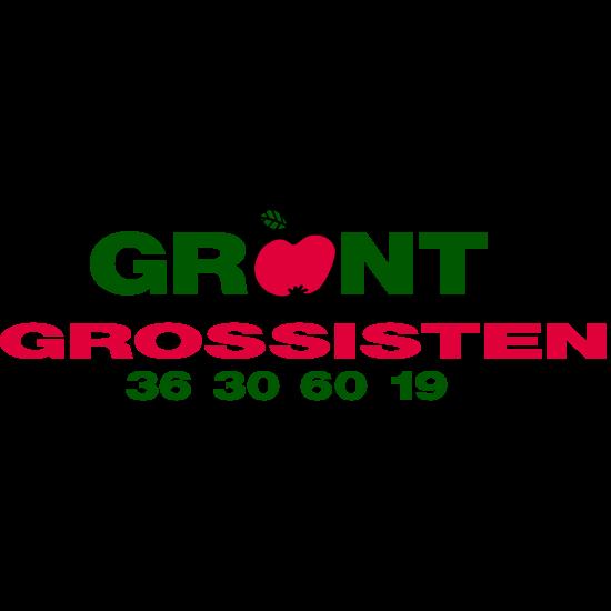 Grøntgrossisten ApS logo