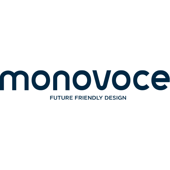 mono voce logo