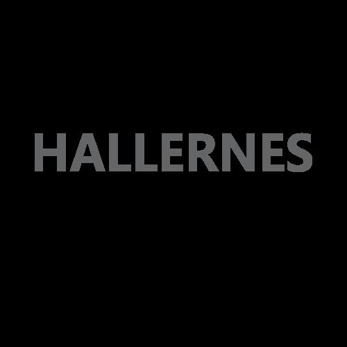 Hallernes Smørrebrød logo