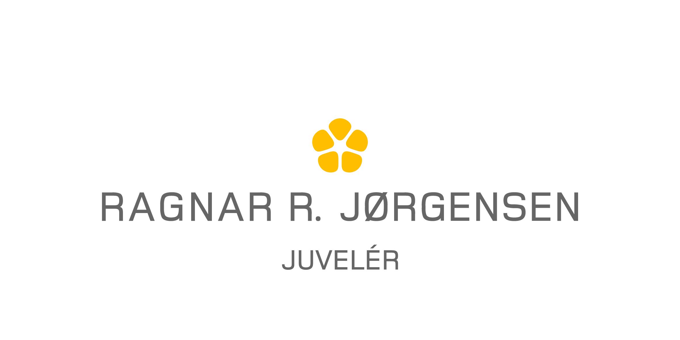 Ragnar R. Jørgensen logo