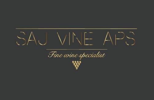 SAJ VINE APS logo