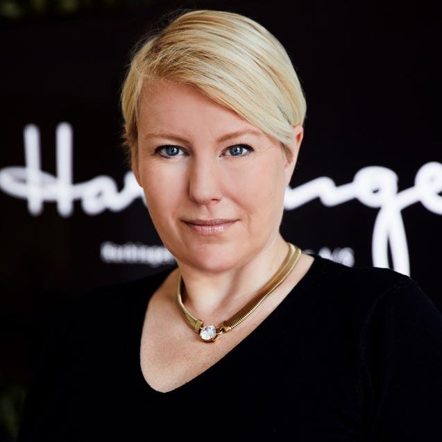 Malene M. Jauer